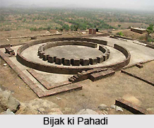 Bairat, Ancient Indian City