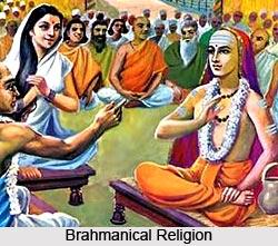 Religion during Satavahanas in India