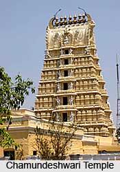 Chamundi Hills, Mysore, Karnataka