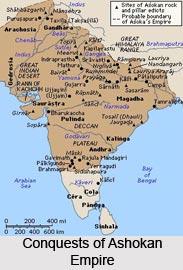 Religion of Ashoka