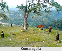 Tourism in Ranga Reddy District