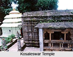 Bhauma Kara Dynasty, Orissa