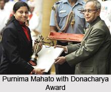 Purnima Mahato, Indian Athlete