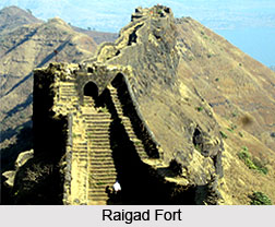 History of Raigad District