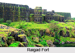 Tourism in Raigad District