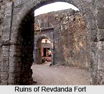 Revdanda, Raigad District, Maharashtra