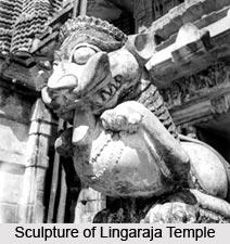 Temple Sculpture of Odisha