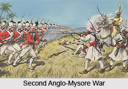 Anglo-Mysore Wars