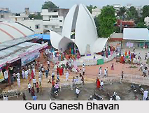 Pilgrimage Tourism in Jalna District, Maharashtra