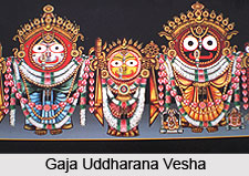 Costumes of Lord Jagannath