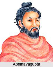 Abhinavagupta, Indian Saint
