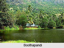 Administration of Kanyakumari District, Tamil Nadu