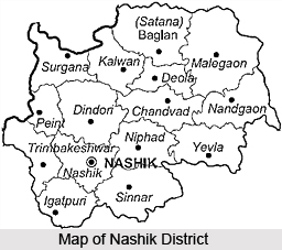 Administration of Nashik District, Maharashtra