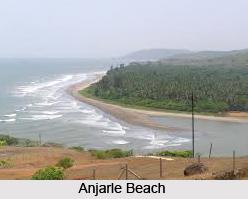 Anjarle, Dapoli, Maharshtra