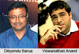 Arjuna Awardees in Chess