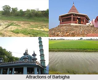 Barbigha, Bihar