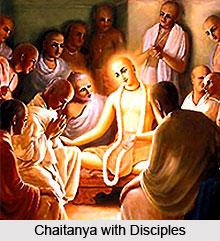 Chaitanya Movement