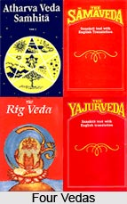 Classification of Vedas