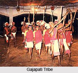Culture of  Gajapati