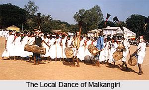 Culture of Malkangiri