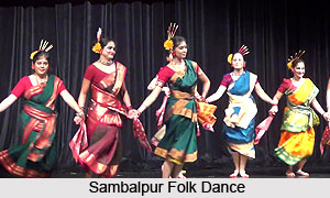 Culture of Sambalpur District, Orissa