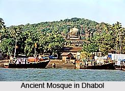 Dabhol, Maharashtra