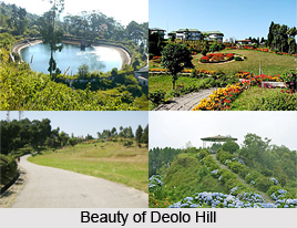 Deolo Hill, Kalimpong, West Bengal