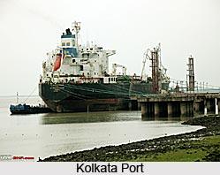 Development in Shipbuilding, British India