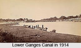 Developments in Public Works, British India