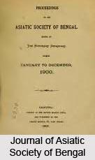 Developments in Zoology, British India