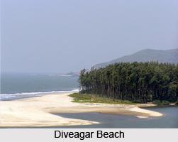 Diveagar, Raigad District, Maharashtra