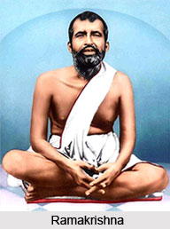 Early Life of Ramakrishna