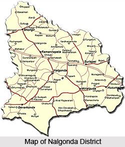 Education in Nalgonda District