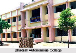 Education of Bhadrak