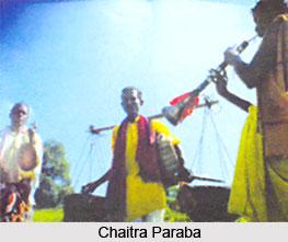 Festivals of Koraput District