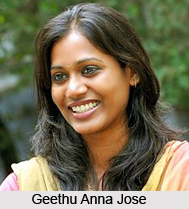 Geethu Anna Jose, Indian Basketball Player