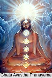 Ghata Avastha, Pranayama