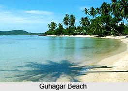 Guhagar Beach, Maharashtra