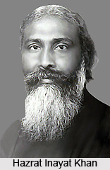 Hazrat Inayat Khan, Indian Saint