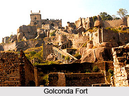 History of Golconda