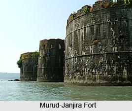 History of Murud-Janjira