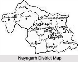 History of Nayagarh