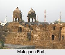 History of Yavatmal District, Maharashtra