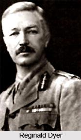 Hunter Committee, 1919-1920, British India