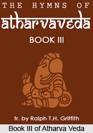 Hymns in Book III of Atharva Veda