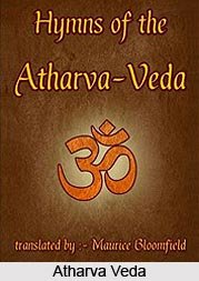Hymns in Book VI of Atharva Veda