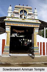 Jalakandapuram, Tamil Nadu