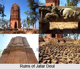 Jatar Deul, West Bengal