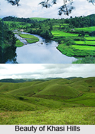 Khasi Hills, Meghalaya