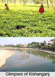 Kishanganj, Bihar